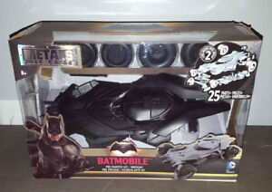Metals Diecast Batman Batmobile