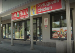 "Public AUCTION Sale! ""Ital Pizza"" Restaurant in Etobicoke, ONT"