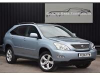 2006 Lexus RX 300 3.0 V6 Limited Edition LE ( Navigator ) + Exceptional