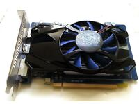 GRAPHICS CARD HD 7750 GDDR5 1 GB