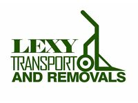 Removals, delivers, storage , flat pack assembly , free scrap collection