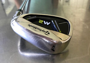 Taylormade M2 Pitching Wedge
