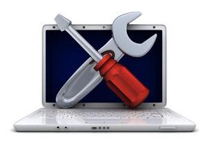 formatage d'ordinateurs  et réparation!!