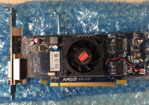 Radeon 5450 512mb PCI Express Video Card for sale