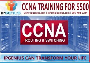 Ccna Course | Kijiji in Ontario  - Buy, Sell & Save with