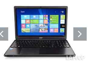 ***!!!! ACER ASPIRE LAPTOP FOR SALE !!!!***