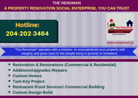NEED to renovate/repair/build your home/housing project?