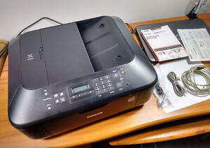 Canon MX470 All-In-One