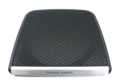 BMW Højttaler Top-Hifi Harman Kardon Cover Sort E46 Ægte 51248222944
