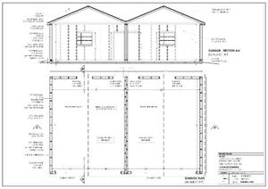 Autocad drafting kijiji in alberta buy sell save with autocad and sketchup drafting malvernweather Images