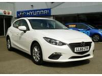 2015 Mazda 3 2.0i 120ps Se Nav Auto 5dr 5 door Hatchback