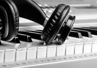 Have you always wanted to make music?  Music production lessons!