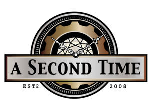 Watch & Clock Repairs by A Second Time in Calgary