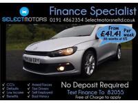 2009 Volkswagen Scirocco Gt tfsi Finance Available 2