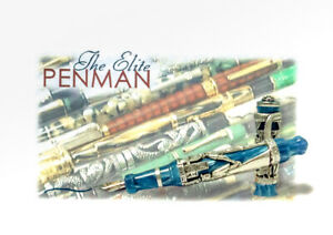 Fountain Pens New and Old