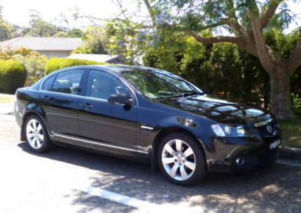 Swap holden calais ve. Nelson Bay Port Stephens Area Preview
