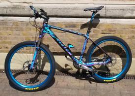 Custom MTB montain bike urban cross