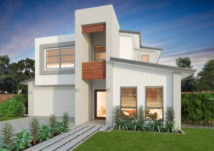 Gold Coast House & Land Package-2 Storey Home Gainsborough Green Pimpama Gold Coast North Preview