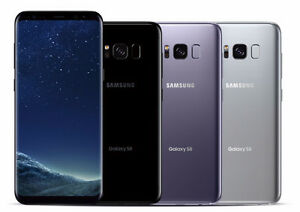 Samsung Galaxy S8+ 64GB BRAND NEW UNLOCKED TODAY ONLY $899.99