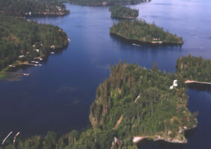 Clearwaterbay Island Cottage - Summer Rentals