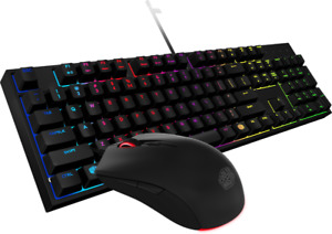 Cooler Master MasterKeys Lite L Keyboard & Mouse Combo