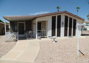 house for rent 2-bdr in Mesa