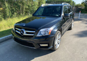 2012 Mercedes-Benz GLK350 4MATIC AWD