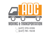 ADC MOVING - Starting @ $30/hr. CALL US!! (647)781-9638