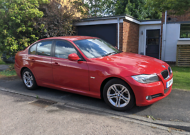 2011 BMW 3 Series 320D 95500 miles P/X welcome