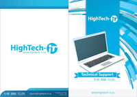 IT support for business and residential customers
