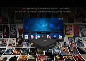 #1 ANDROID TV BOX! 4gb! FREE IPTV, MOVIES, SPORTS etc! NO COST!