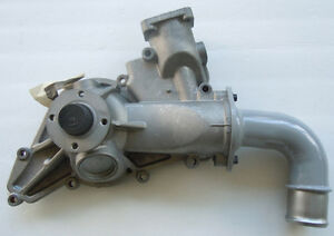 Water Pump 1996 - 98 Ford E-350 Econoline F-250 F-350 Reman