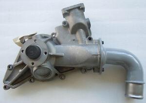 Water Pump 1996 - 98 Ford E-350 Econoline F-250 F-350 Reman