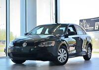 2011 Volkswagen Jetta Sedan Trendline+