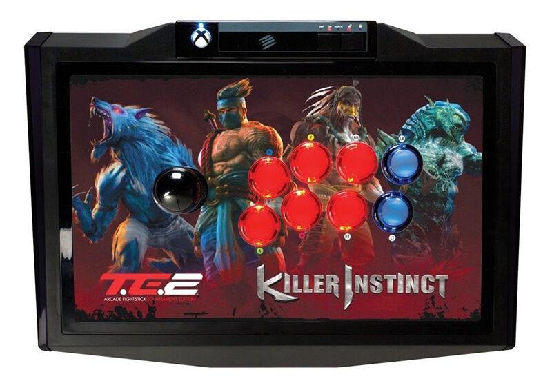 Killer Instinct Arcade FightStick