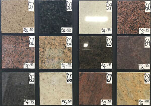 TILE SALE! OVER 120 ITEMS FROM MULTIPLE DESIGNERS! AD #2 of 2