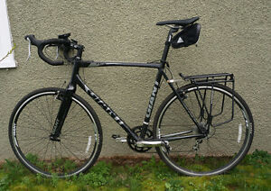 Giant TCX 2 Cyclecross Size L Almost New!