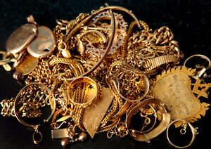 Buying Gold and SIlver at Sussex NB Flea Market Aug.19-21