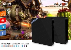 ANDROID BOXES - 6 MODELS TO CHOOSE FROM - STARTING AT $80.00