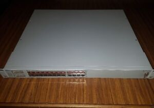 "Nortel POE Switch 24 Port 19"" Rack Mount"