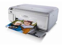Printer, Scanner & Copier HP Photosmart C4500 All-in-One Series