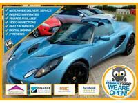 Lotus Elise 111S 2dr blue 2005 - FSH - GREAT CONDITION - FAULTLESS DRIVE