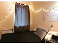 Double room £180pm in Newcastle centre for summer