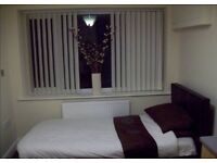 Self Contained single room/en-suite/all bills inc