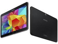 Samsung T535, Galaxy Tab4 10.1 LTE - (Quad Core 1.2GHz, 16GB, Wi-Fi / LTE + case, Brand New – Sealed