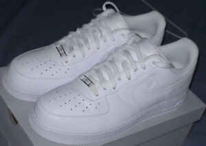 BRAND NEW AIR FORCE 1 FOR SALE
