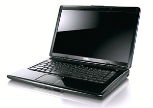 Dell Inspiron 2.30 dual-core 4GB RAM 320GB Laptop works perfectl