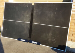 Ping Pong Table - Cooper