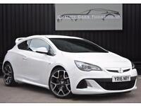 2016 Vauxhall Astra VXR GTC 2.0i 16v Turbo ( 280ps ) Aero Pack + 20s + White
