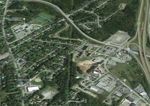 Quispamsis-Several Lots - Various Sizes and Locations!